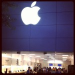 Apple Store Burlingame CA