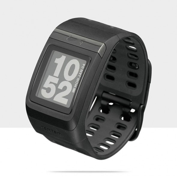 NikePlus Watch
