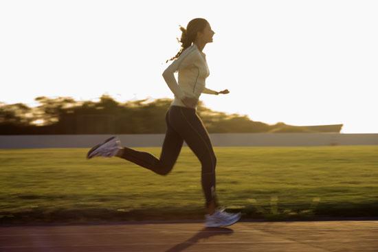Running a Marathon...10 Tips