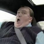 Jeff Gordon Pepsi Max Test Drive