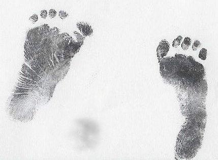Levi feet